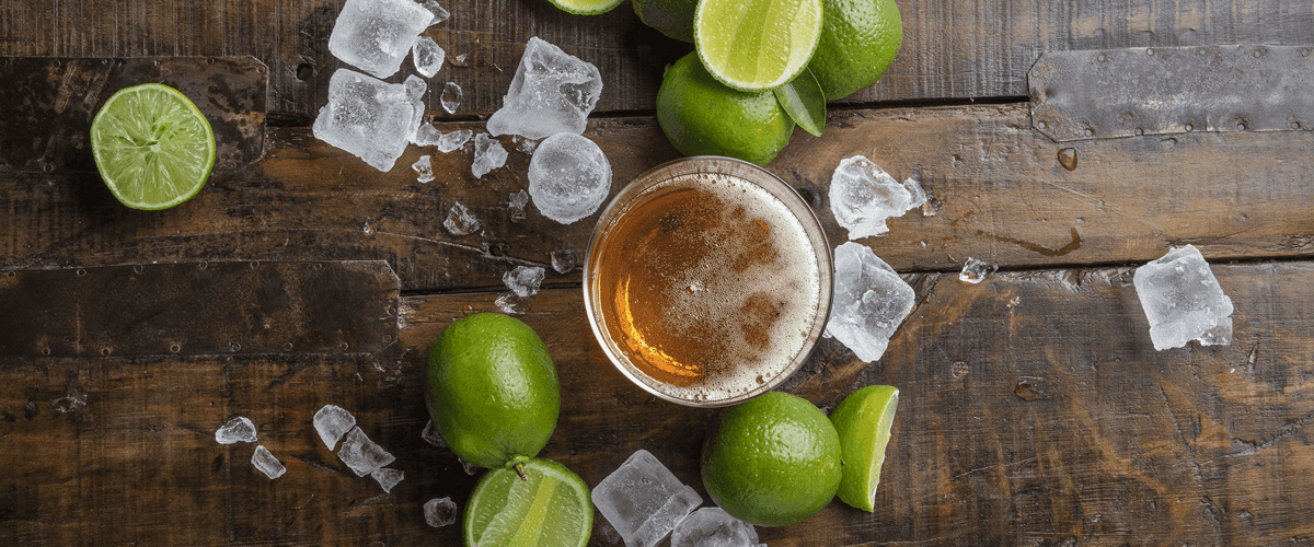 Especial Ginger Ale Recipe Ingredients