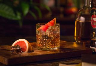 7 presidente recipe how to Havana club