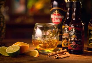 7 neat with essence of cuba recipe how to Havana club