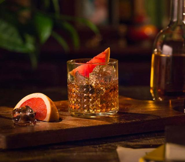 7 presidente Cocktail recipe Havana club