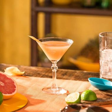 Hemingway daiquiri Cocktail recipe Havana club