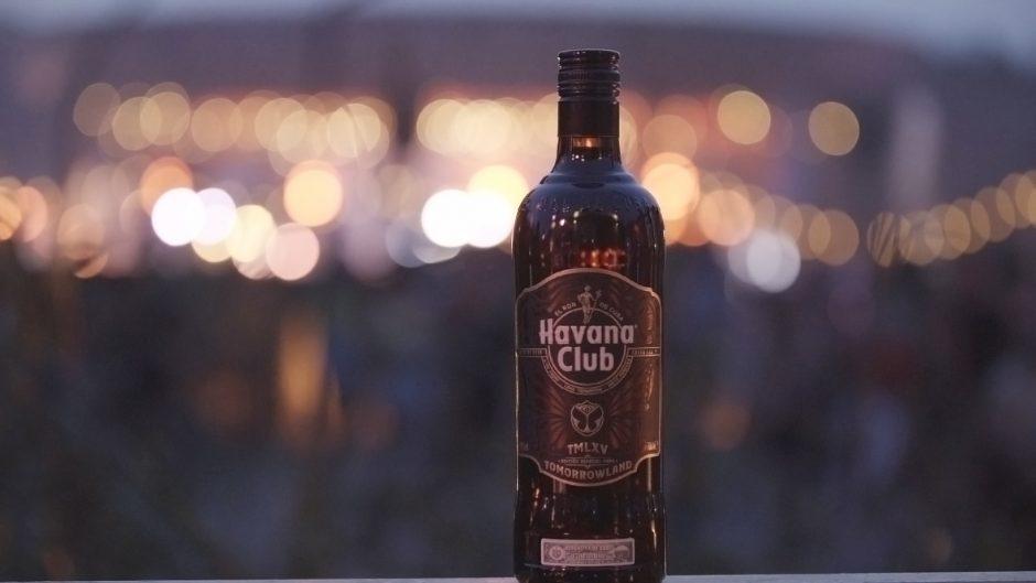 Tomorrowland event - Bottles - Image 07