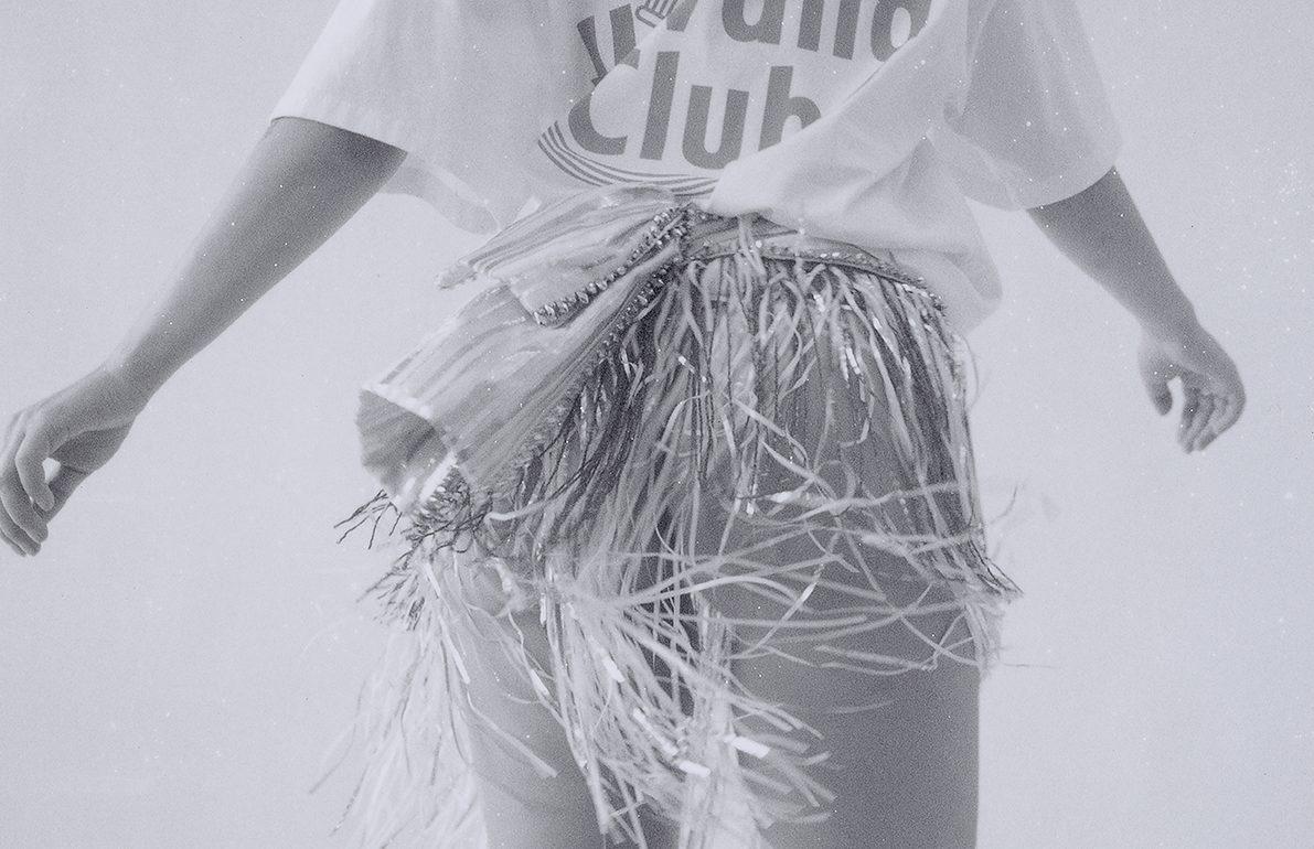 Collab Aries Arise x Havana Club