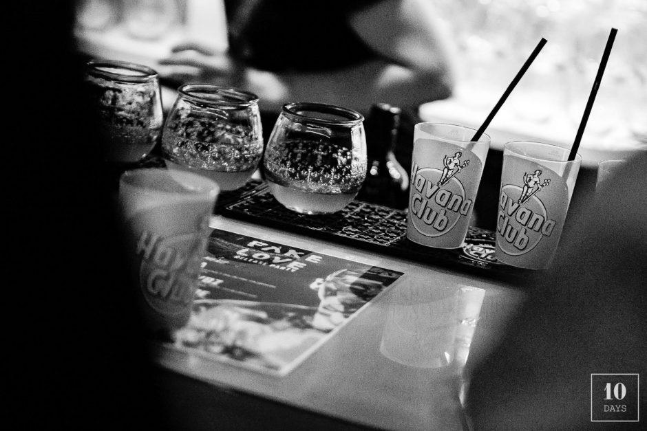 Collab Di Meh x Havana Club