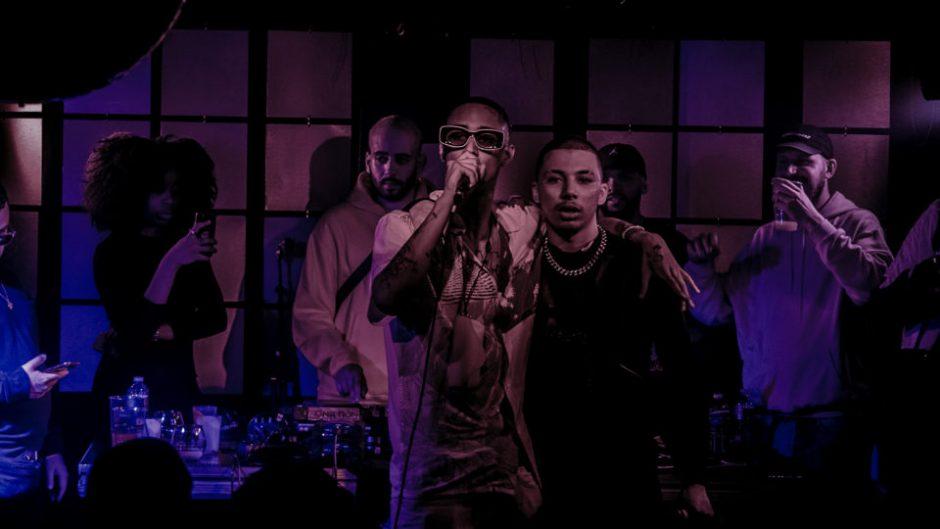 Collab Di Meh x Havana Club - Event