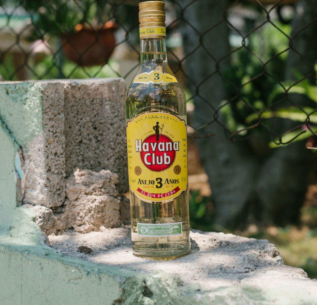 Club wie havana trinkt man Havana Club