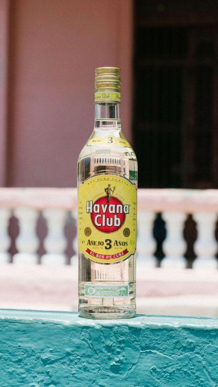 Havana Club 3 Jahre Rum Moodbild