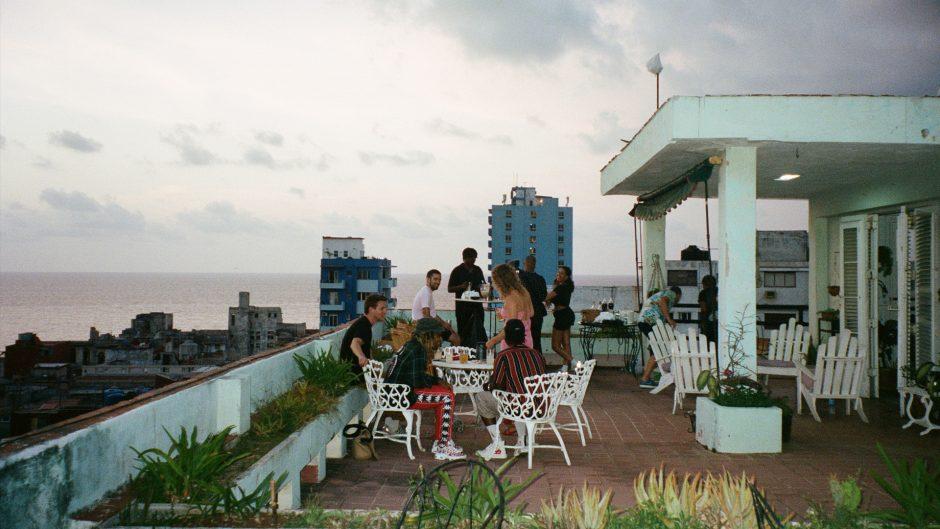 Collab Session Vol.1 x Havana Club