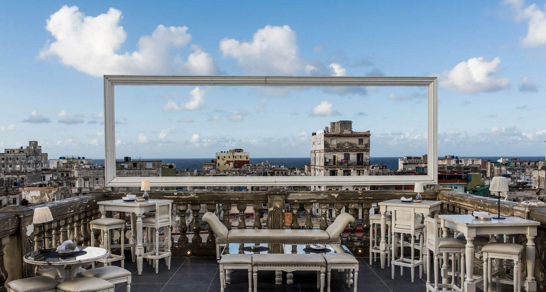 La Guarida Bar - La Havana
