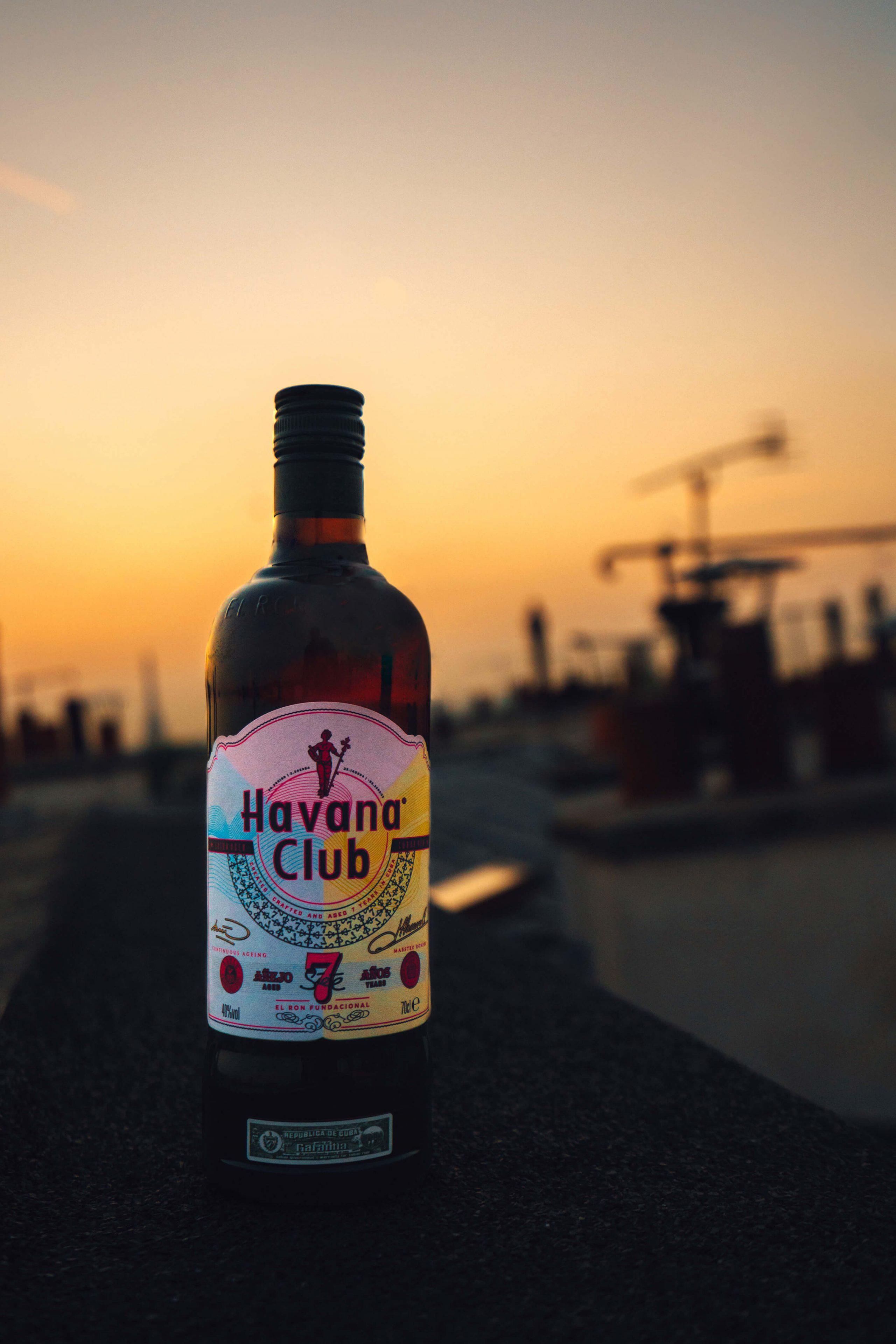 SOPICO x HAVANA CLUB