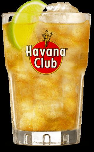 Havana Club 7GAle Rezept