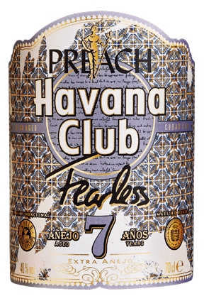 Havana Club x Preach Limited Edition