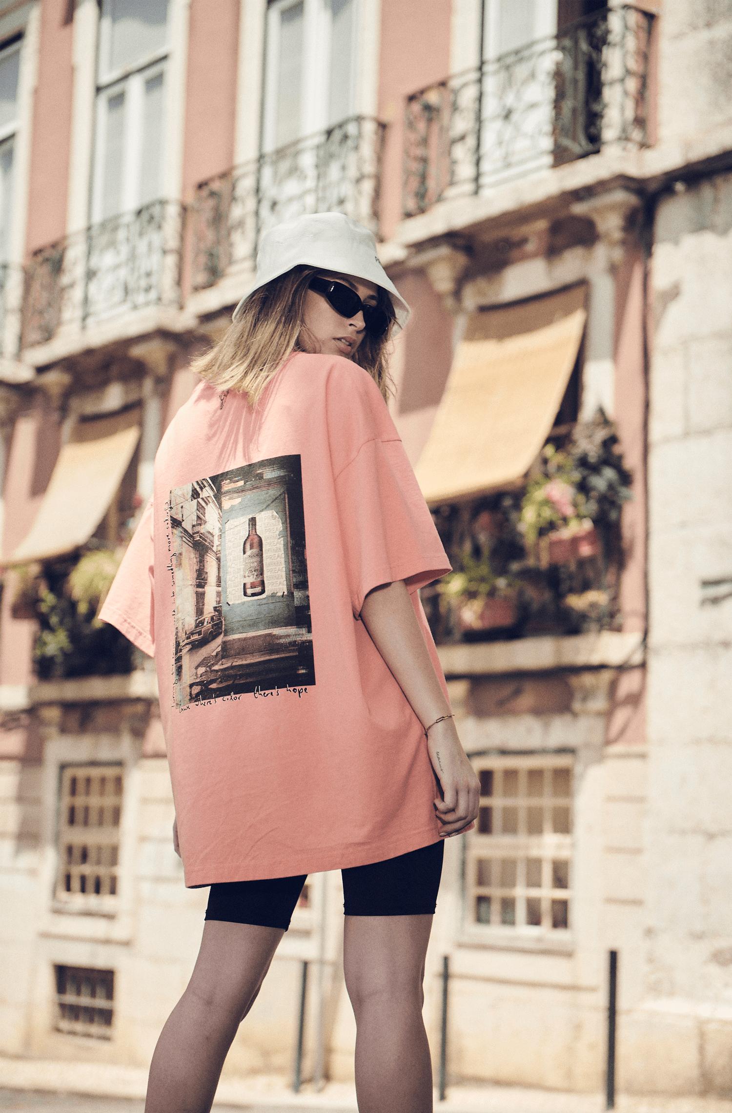 Havana Club x Preach Fashion Kooperation