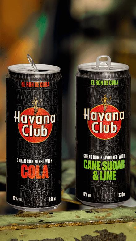 Havana Club Dosen