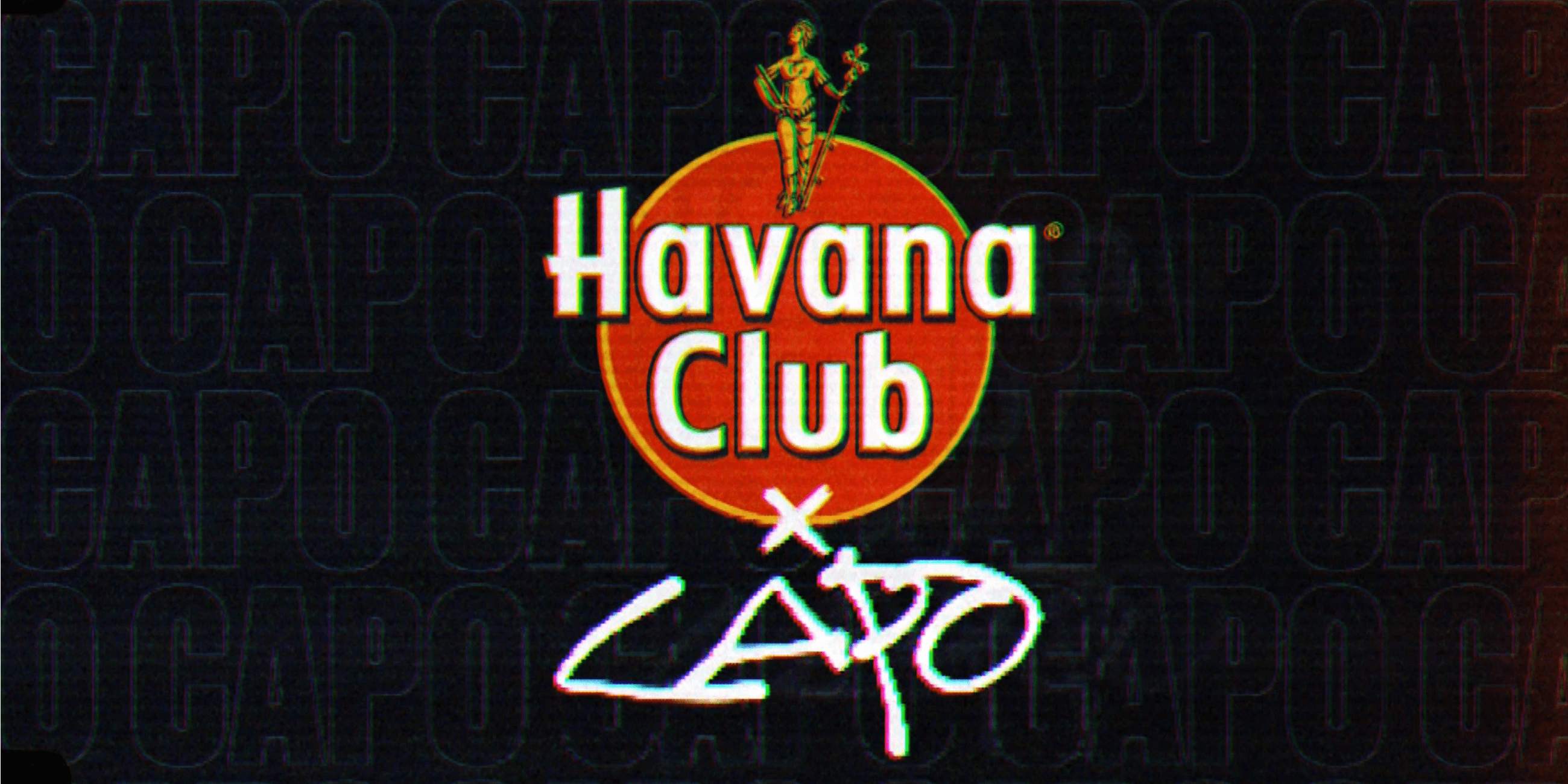 Capo Statement zu Havana Club Kooperation