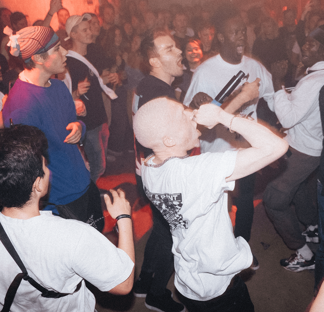 Havana Club Block Party 2019