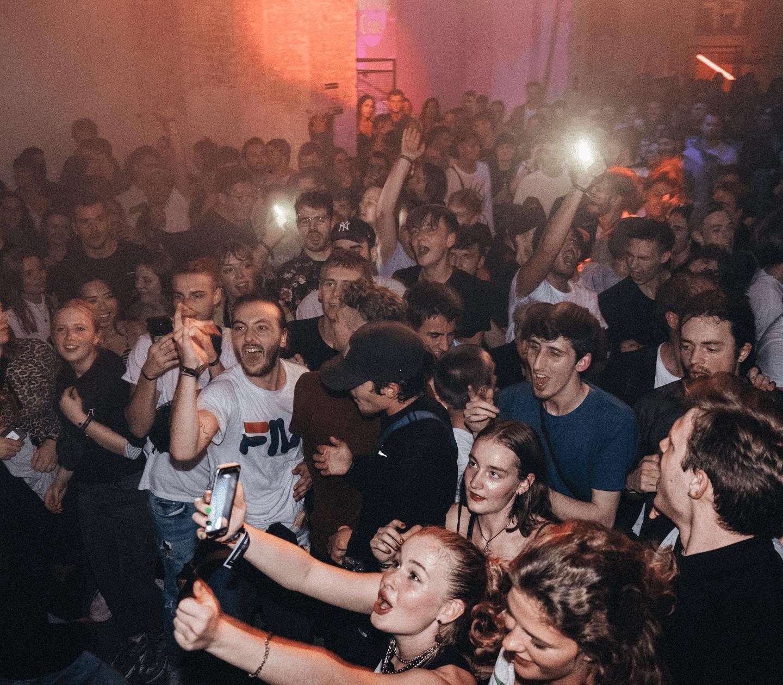 Havana Club x Block Party