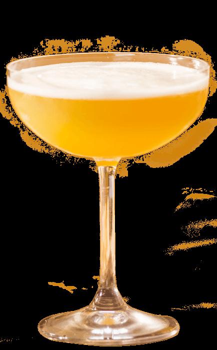 El Nacional Rum Cocktailrezept