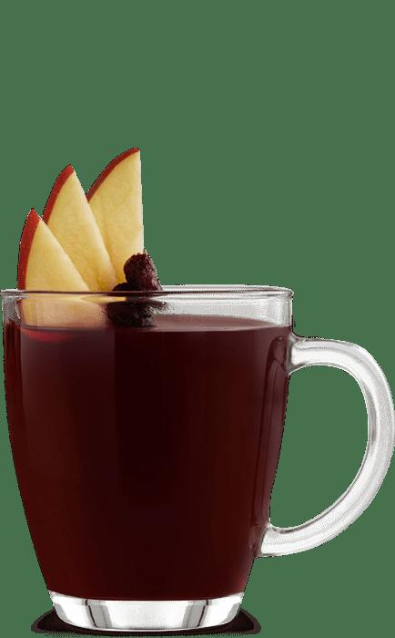 Havana Club 3 Winter Fruit Cake Rezept
