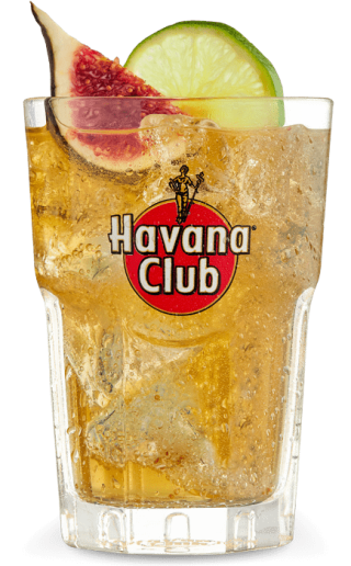 Havana Club 7 GALE Winter Edition Rezept