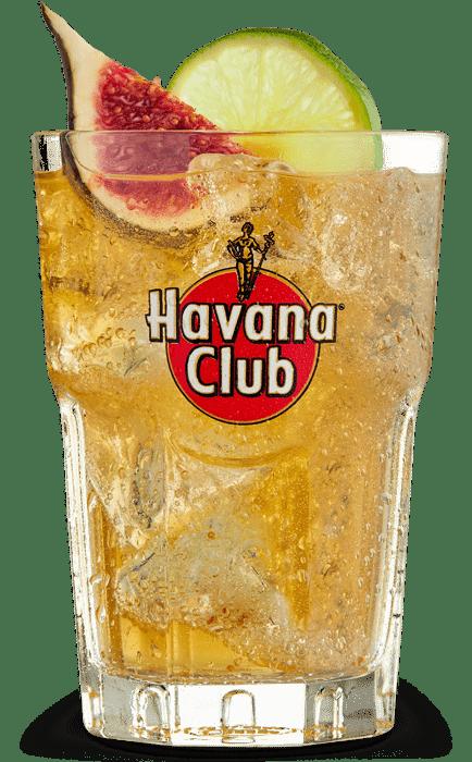 Havana Club 7 GALE Winter Edition Rezept