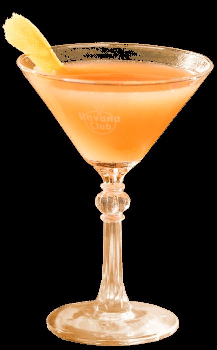 Hemingway Daiquiri Cocktailrezept