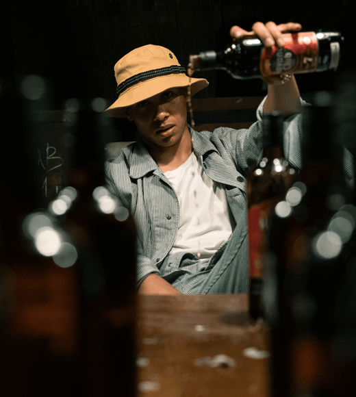 Havana Club x Kelvyn Colt Musik Kooperation