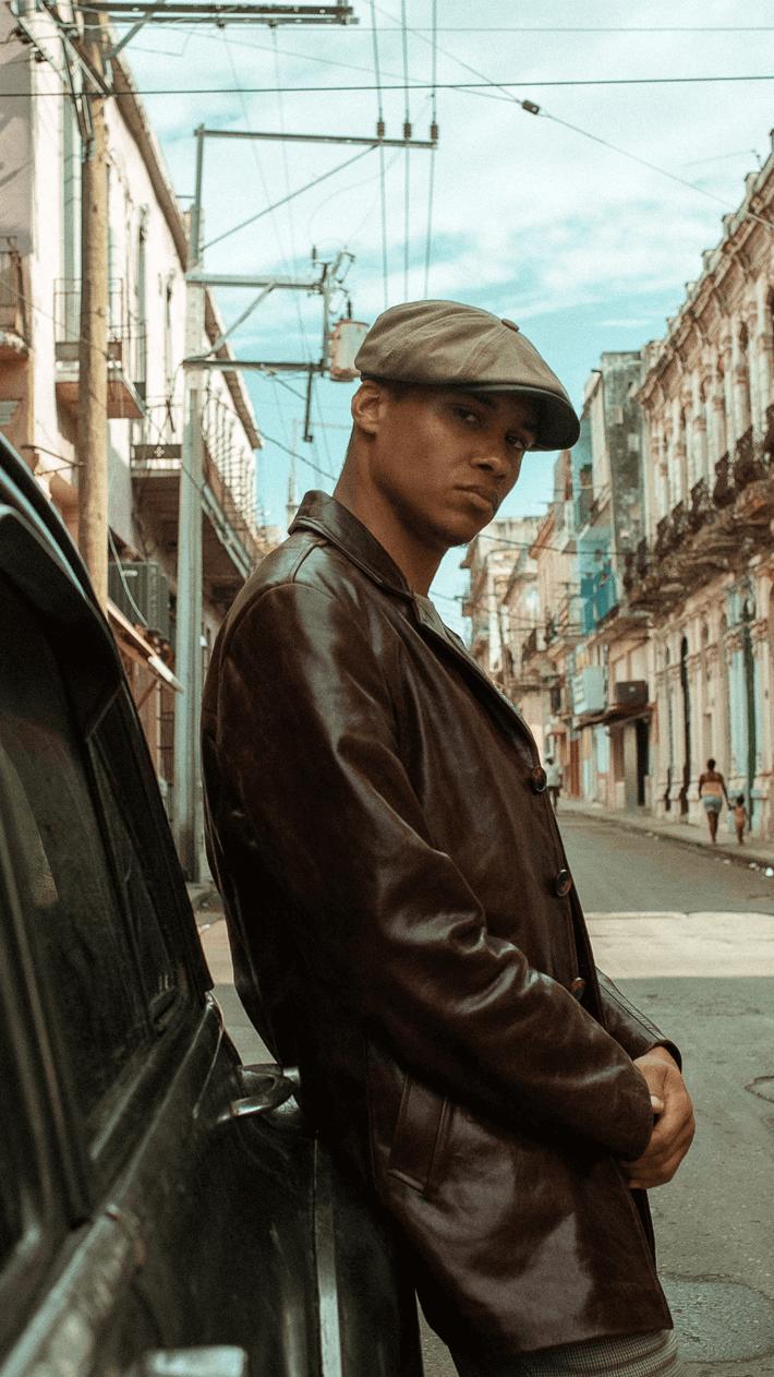 Havana Club x Kelvyn Colt Kooperation