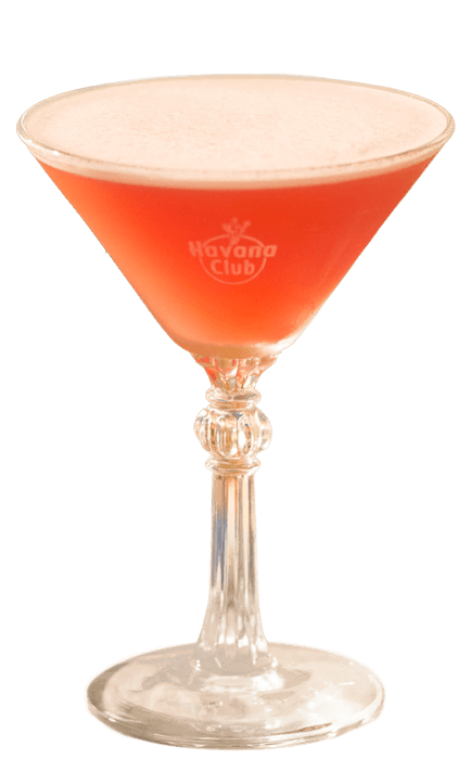Mary Pickford Cocktail Rezept