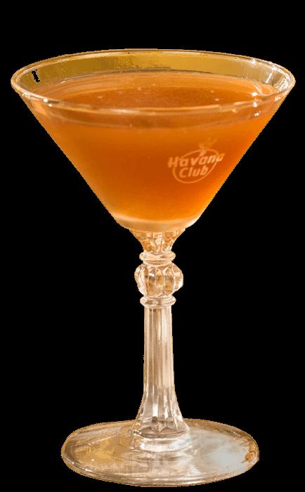 Mulata Daiquiri Cocktailrezept