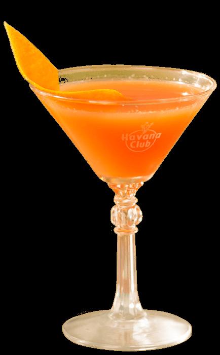 Santiago Cocktailrezept