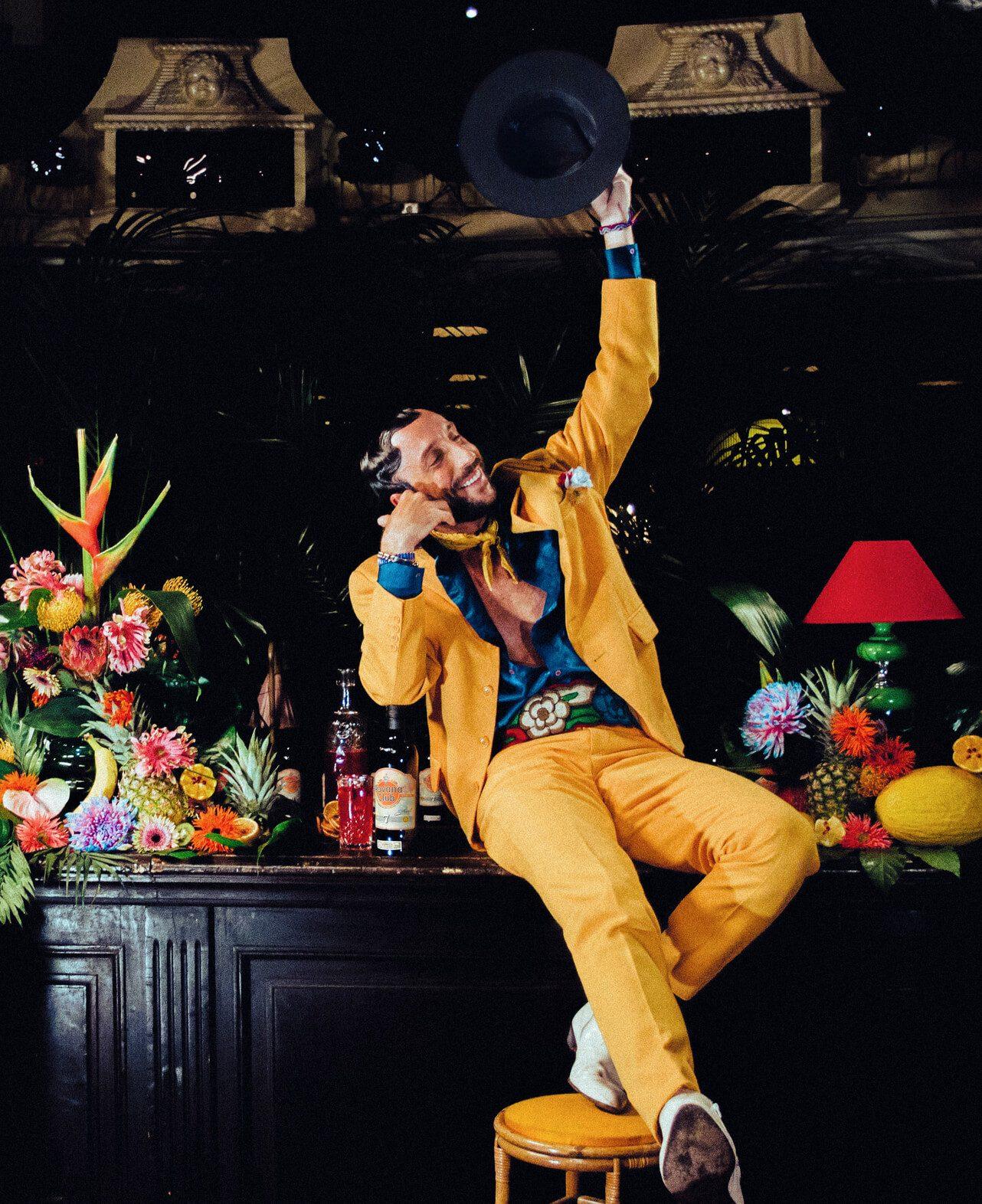 Havana Club Limited Edition mit Pigalle