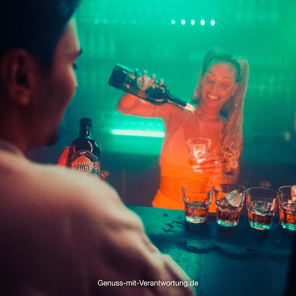 Nura x Havana Club Limited Edition